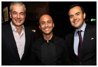 ABS-CBN Publishing with Zabel de Ayala