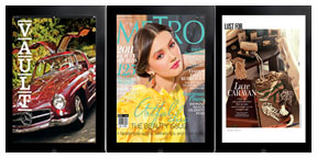ABS-CBN Publishing Magazines