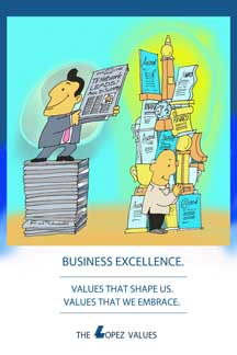 business-excellence-lopez-values