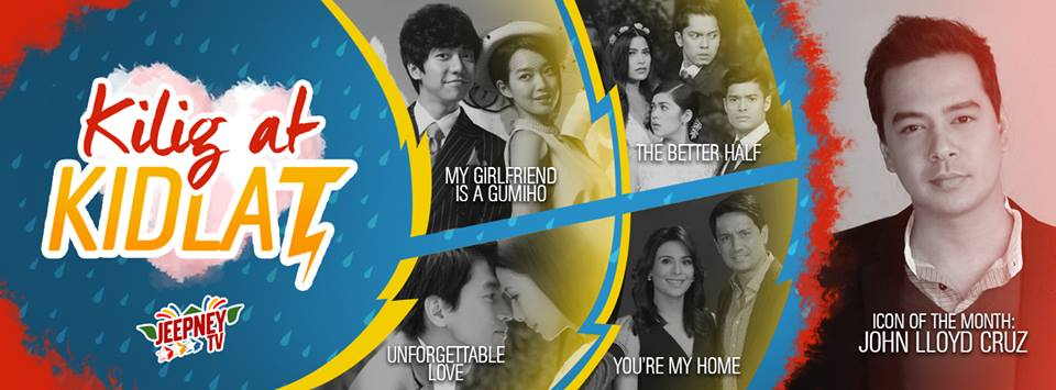 'TBH: Rewind,' 'Gumiho' on Jeepney TV