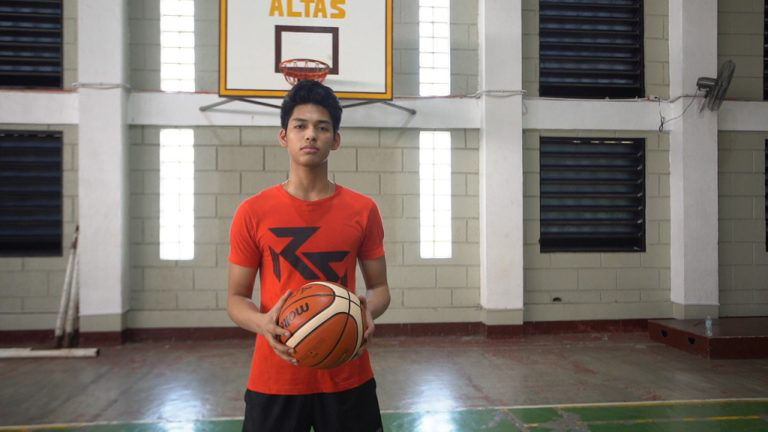 Alyssa, Ricci return to 'Upfront' for NCAA Season 94