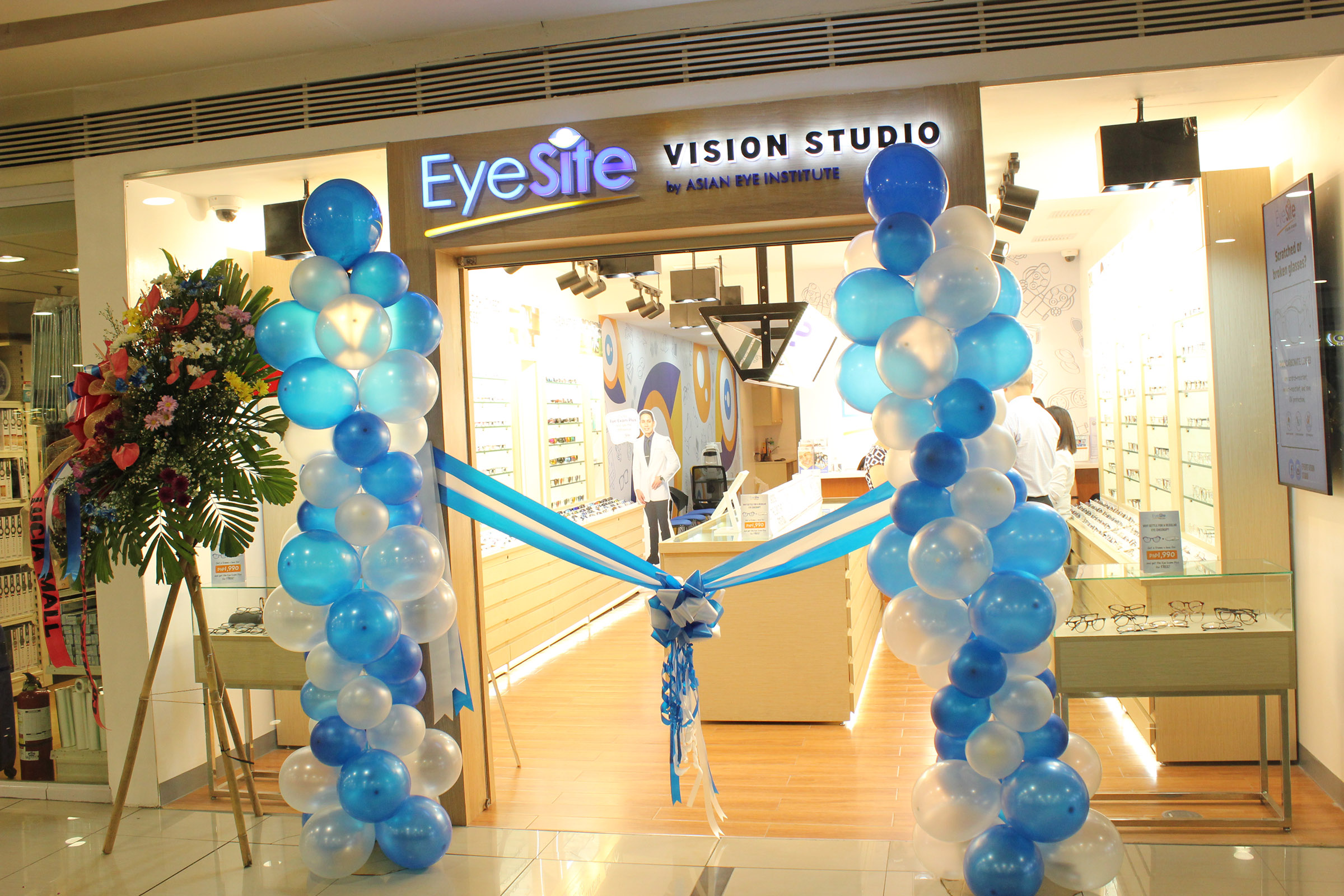 Asian Eye steps up eye care game with launch of EyeSite Vision Studio