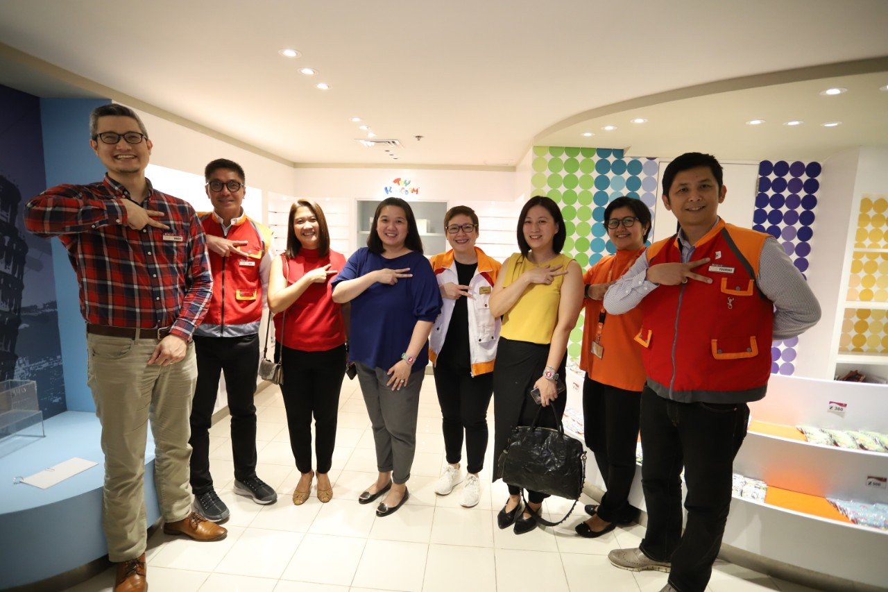 KidZania Manila, Toy Kingdom launch new department store
