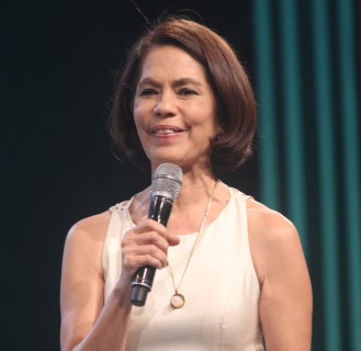 Gina Lopez accepts Duterte's DENR offer