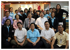 AMML-with-LPZ-staff_29Nov2012