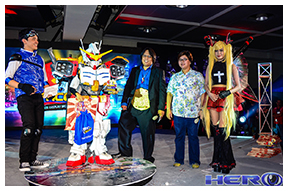 Mikoy_Morales_Kids_Category_Champion_Izaiah_Buelos_dressed_as_Gundam_with_Mark_Cerezo_Jojo_Neri-Estacio_Myrtle_Sarrosa