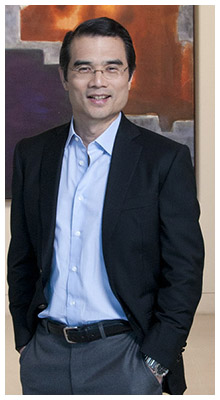 FPH chairman and chief executive officer Federico R. Lopez