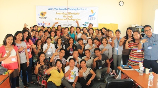 45 Batangas educators complete LEEP training