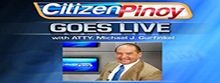 Your Immigration Questions are Answered Live on June 5 on Citizen Pinoy