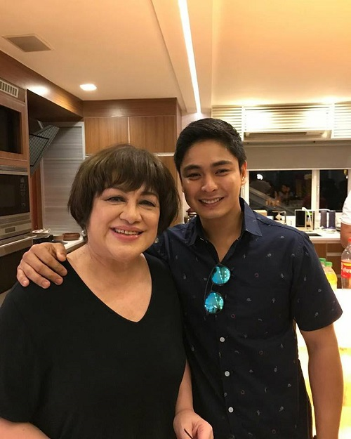 FPJAP-Mitch Valdez and Coco Martin