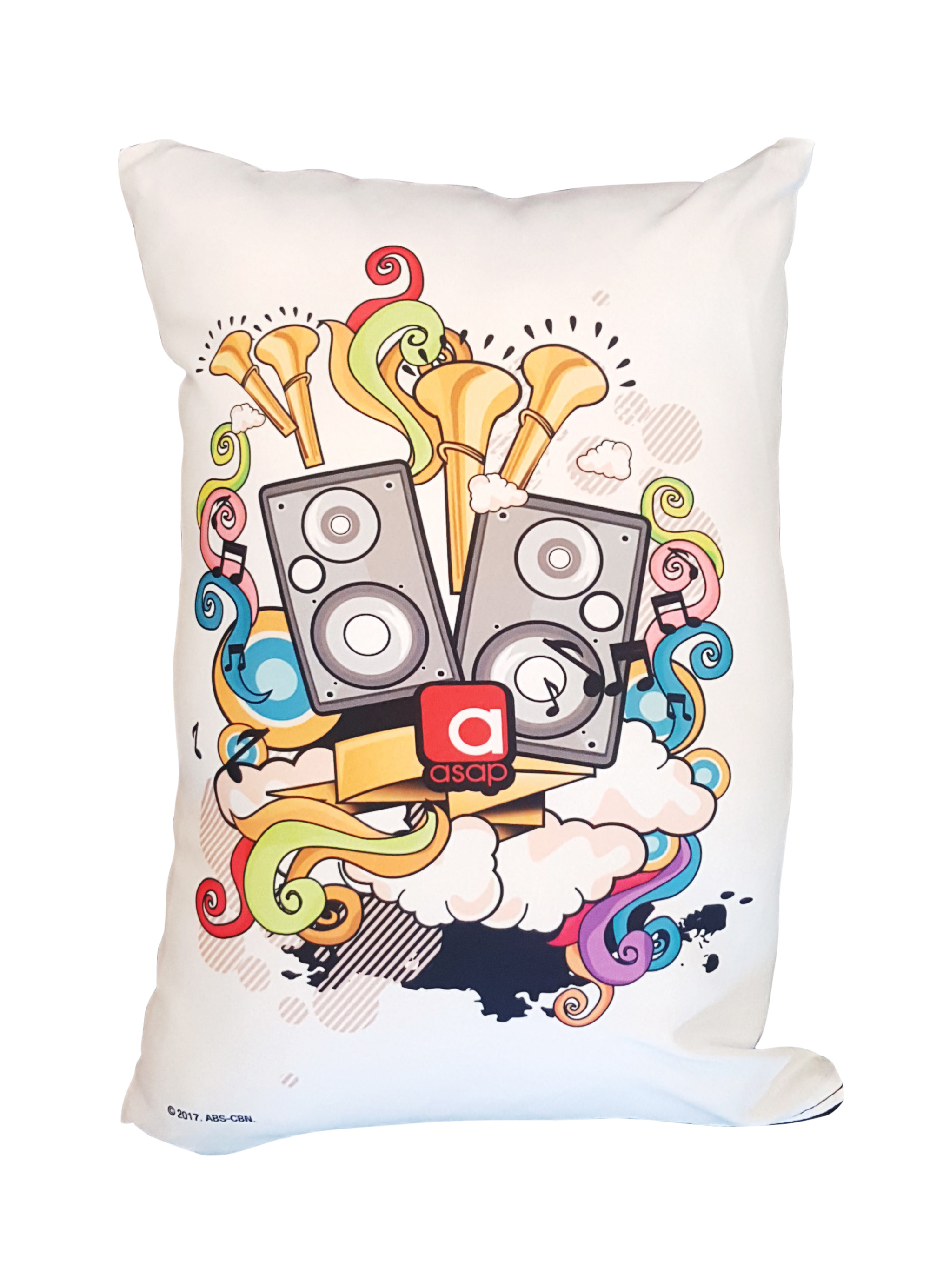 ASAP pillow
