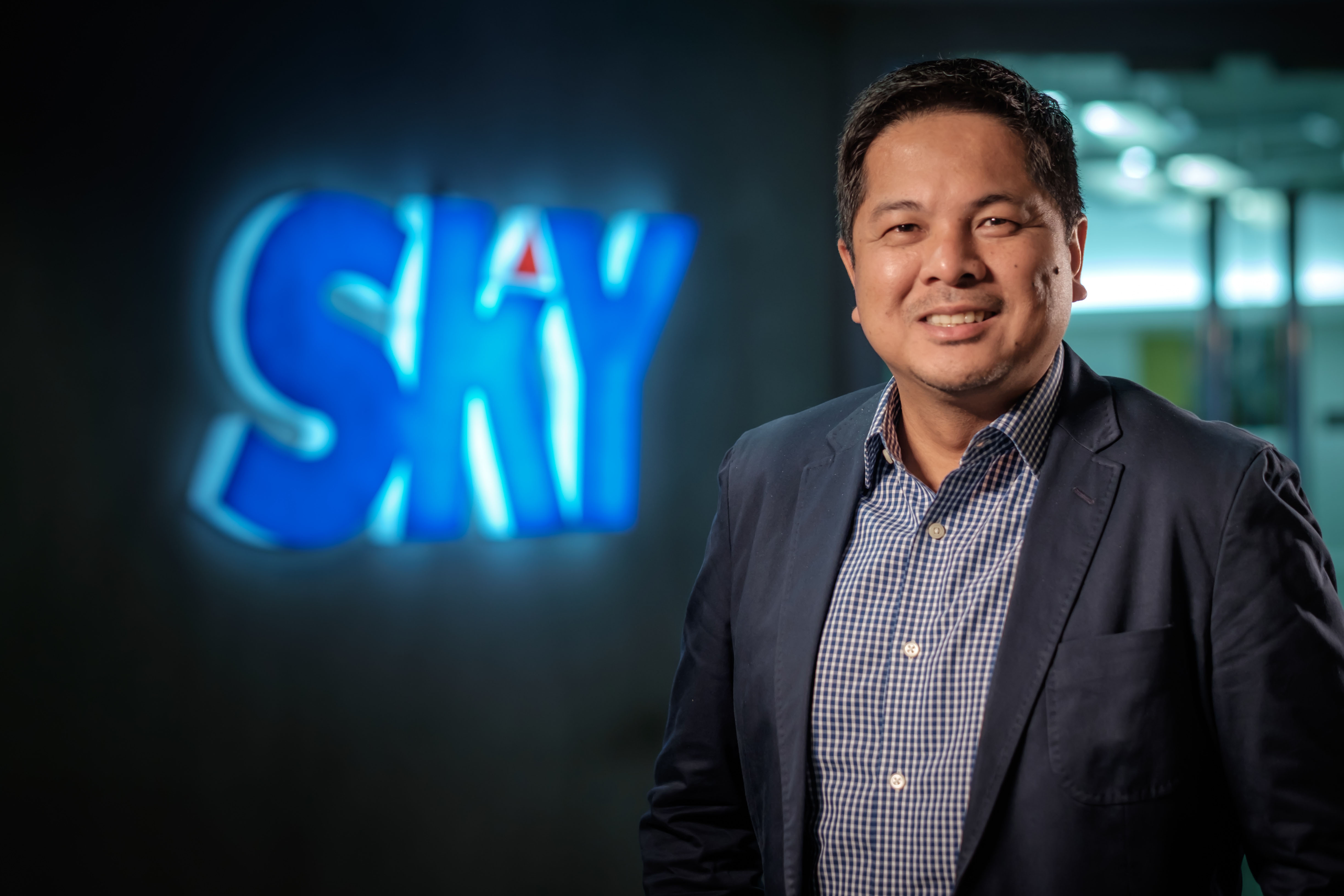 Jon Arayata: Building quickly, building strong