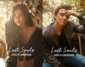'Lost Souls': ABS-CBN Publishing's first book based on user-generated story on NoInk