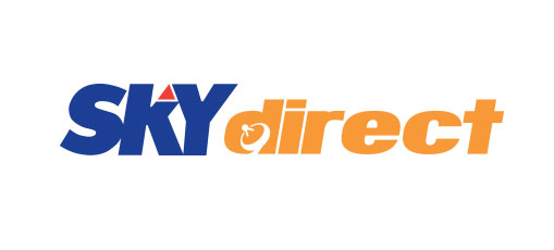 SKYdirect lets you add the channels you want to your basic plan!