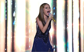 Janine Berdin is newest 'Tawag ng Tanghalan' grand champion