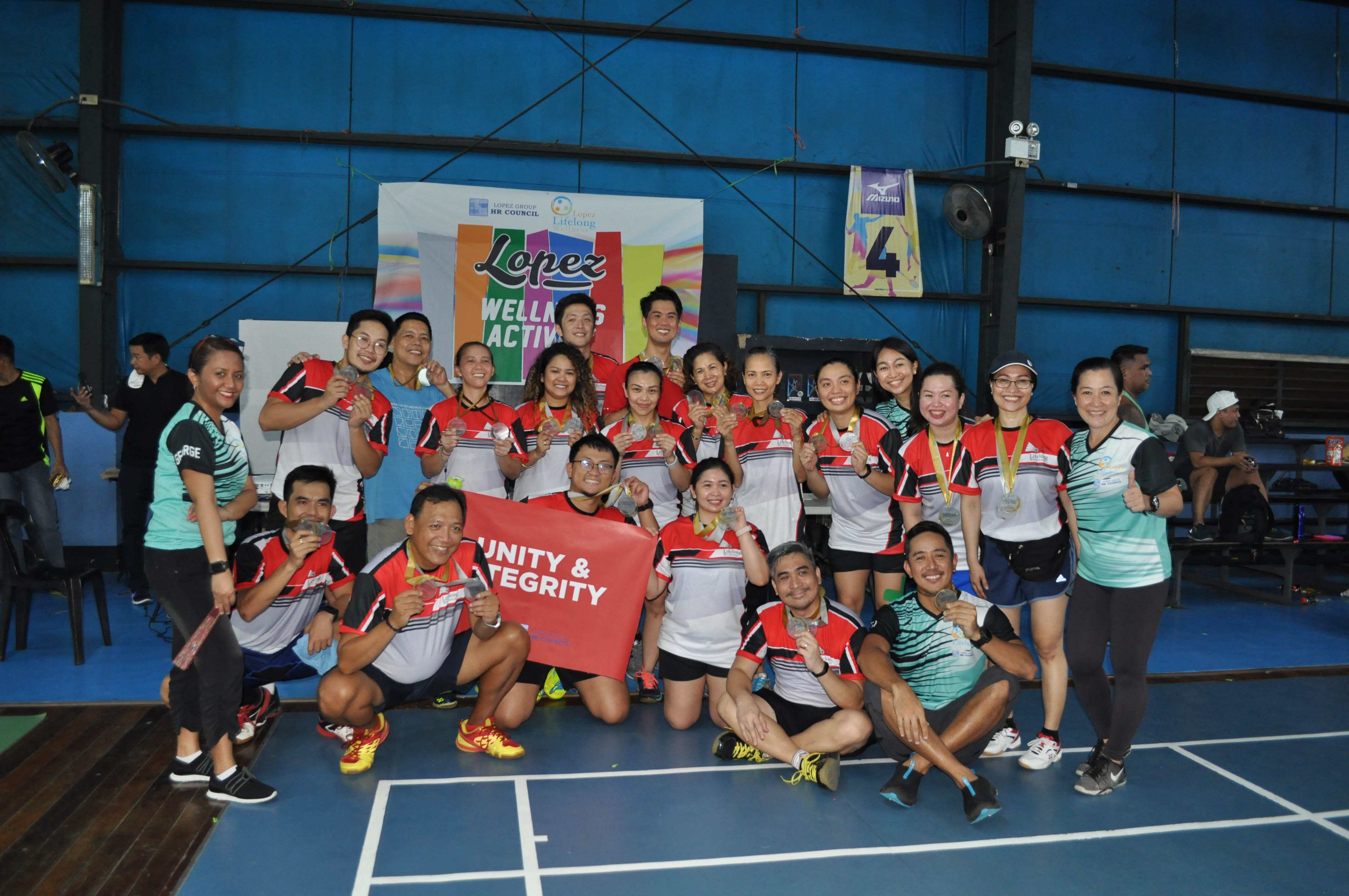 ABS-CBN, SKY dominate shuttlefest