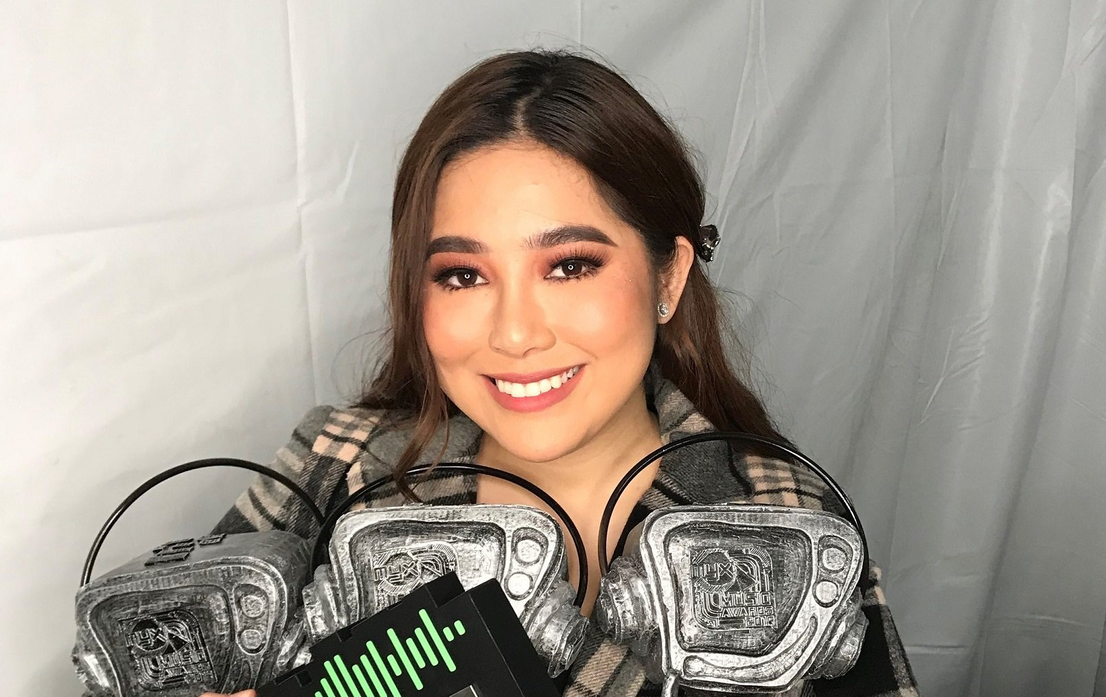 Moira gears up for first Big Dome concert, launch of international album