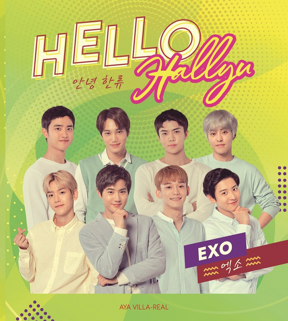 'Hello Hallyu' delves into rise of Korean wave