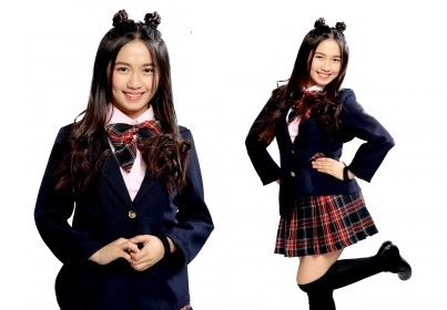 MNL48 names Sheki as center girl, reveals other first-gen members