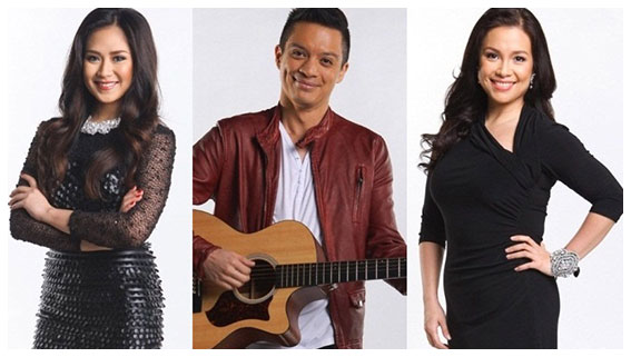 """The Voice of the Philippines"" returns this summer with kids edition"