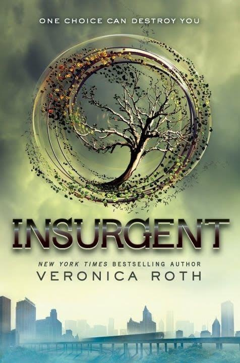 Catch Insurgent at the Power Plant Cinema!