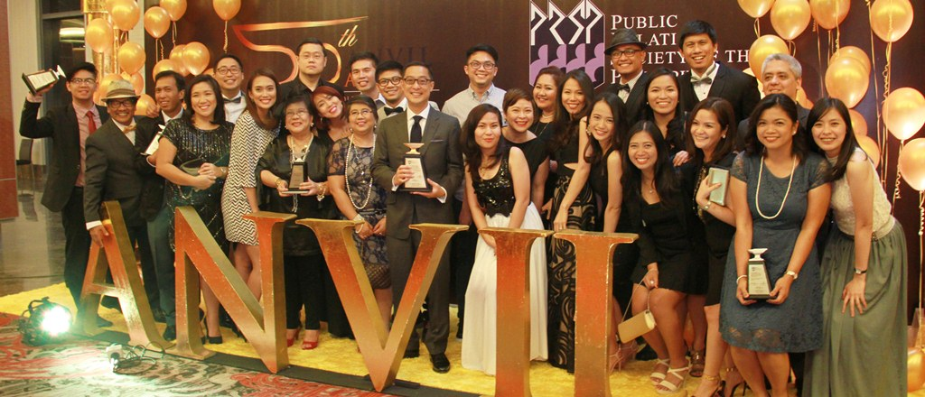 ABS-CBN's 'Tulong PH' campaign wins Grand Anvil