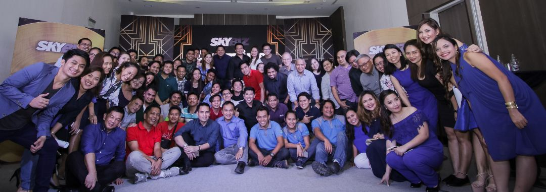 SKYBIZ Empire Davao