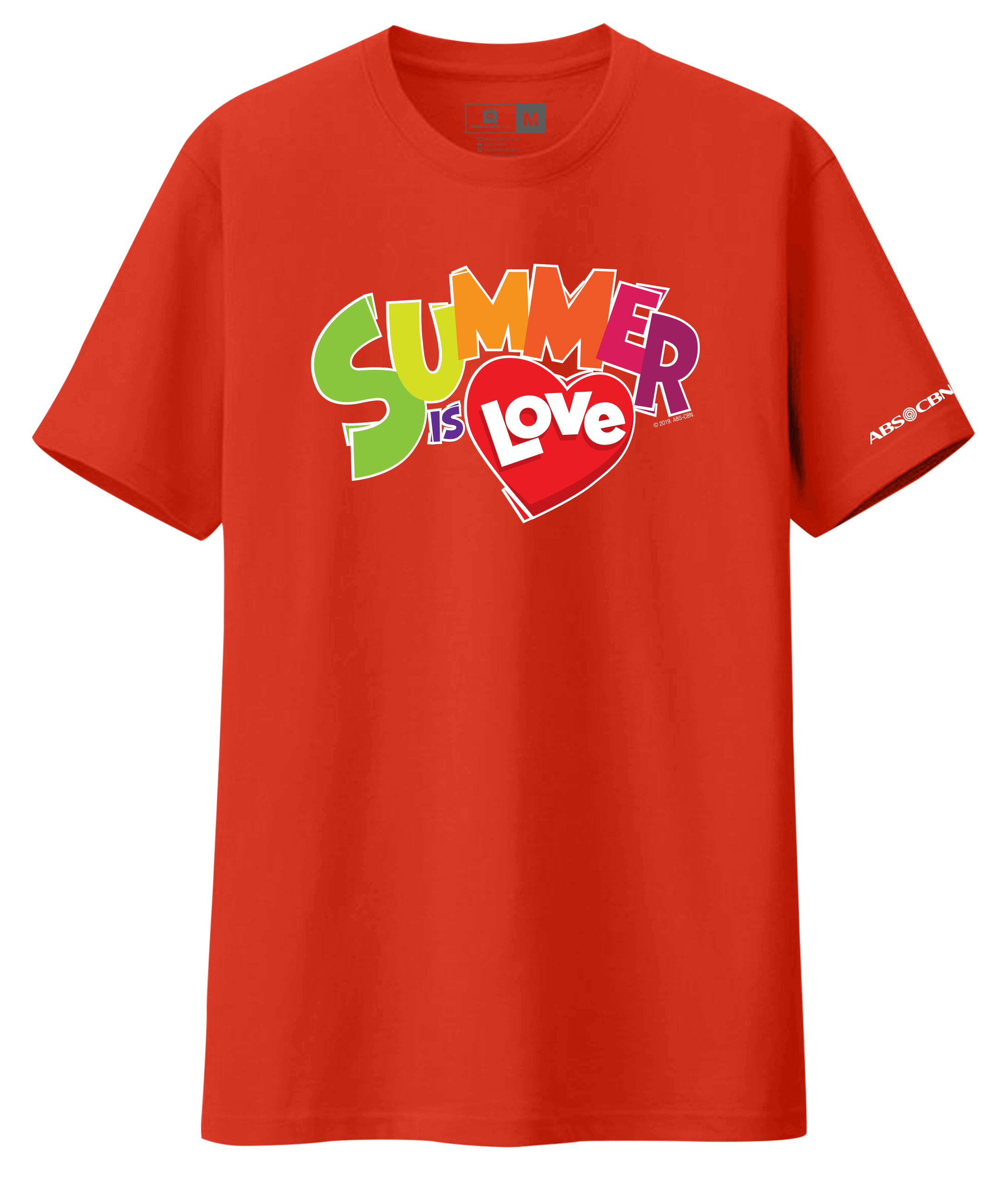 Kapamilya summer of love - Red