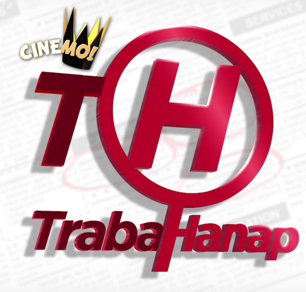 CineMo's 'TrabaHanap' now a job portal
