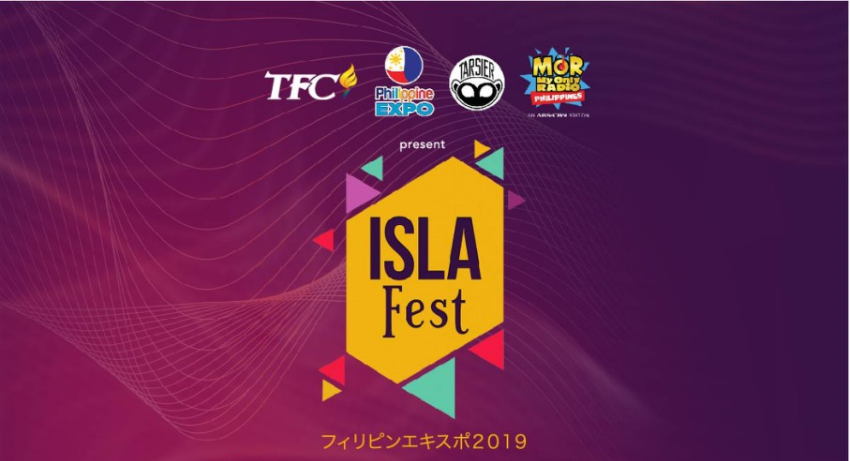 'IslaFest' is a one-of-a-kind Filipino-Japanese fusion event