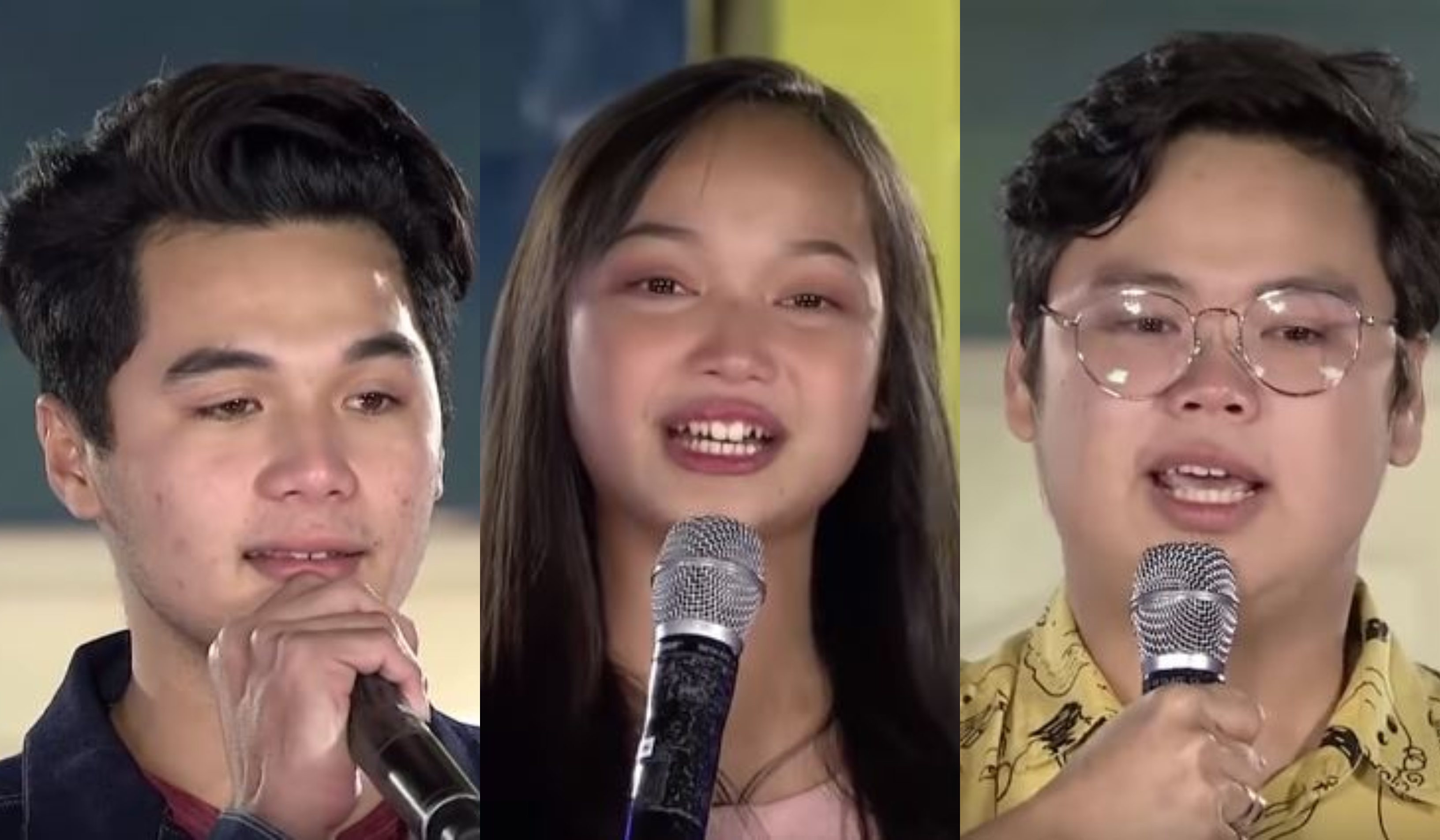 Gwen, Jem and Alfred evicted in 'PBB Otso'