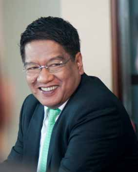 Former ABS-CBN CCD chief Osorio passes away