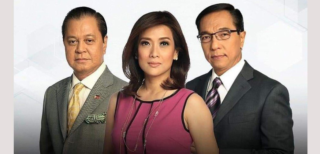 'TV Patrol' goes online on iWant, TFC, Facebook and YouTube