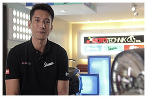 James Yap's business to be featured in My Puhunan
