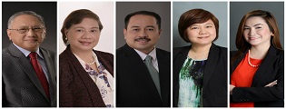 Meet the Lopez Achievement Awards team