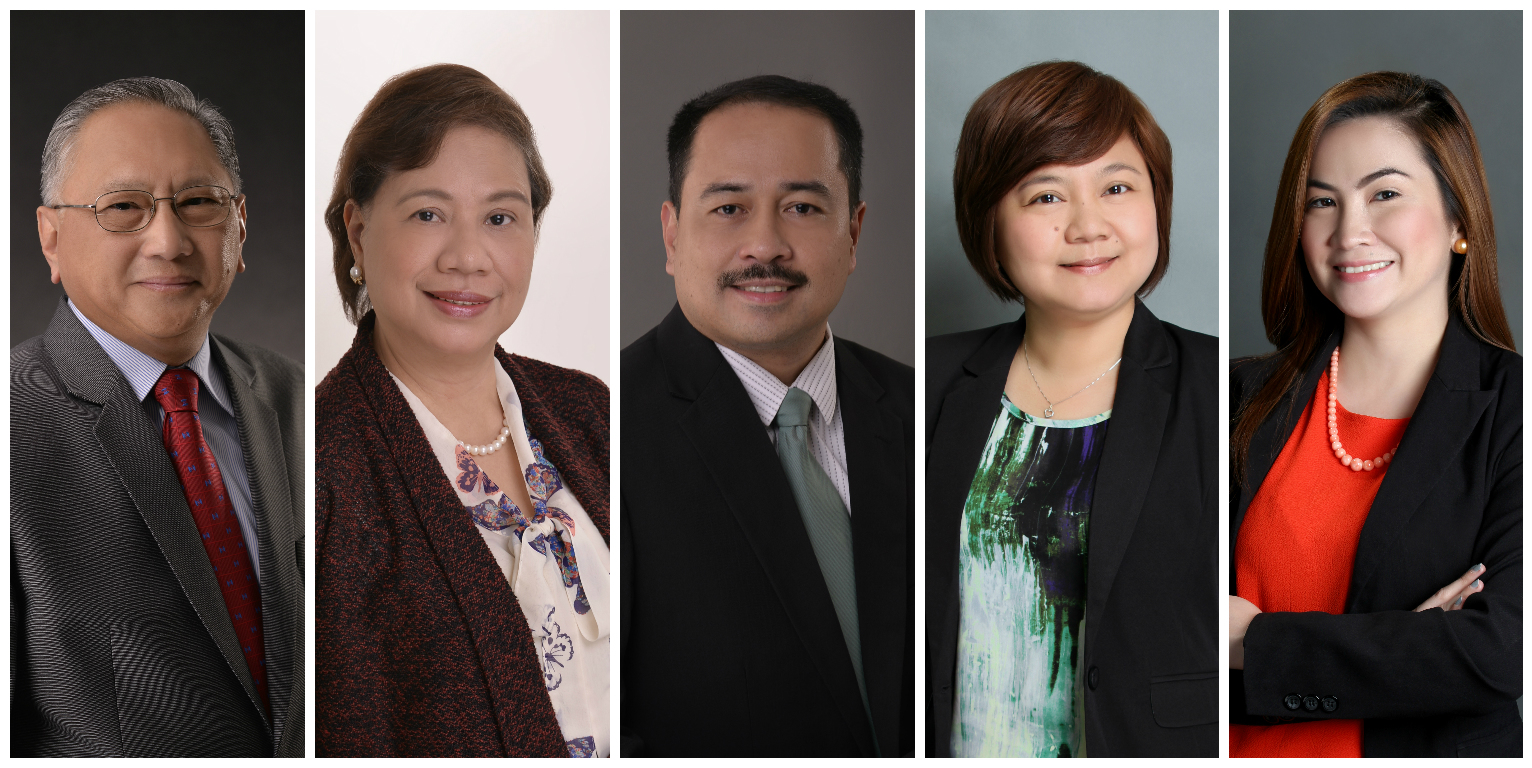 The Lopez Achievement Awards program management team is composed of Benjamin K. Liboro, program director; Elizabeth M. Canlas, program codirector; Rosendo Hamo Jr., program manager; Glenda Discutido, secretariat; and Karen Ventura, program coordinator.