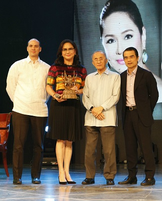 Lifetime Achievement Awardee CSC