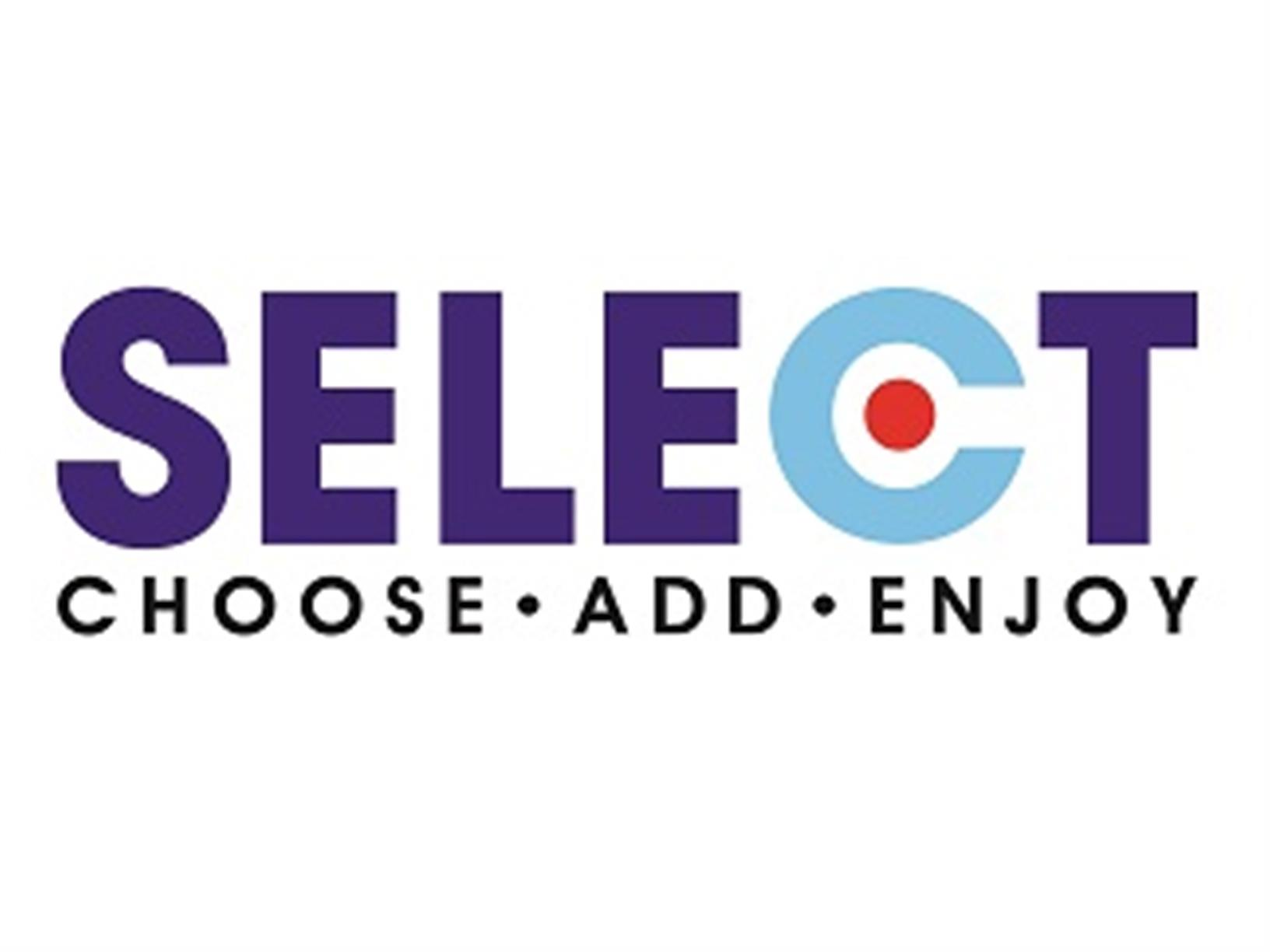 SKY SELECT add-on channels available online