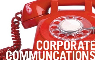 The new rules of Corporate Communications