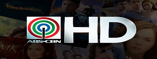 Watch Kapamilya Shows in High Definition Only on SKY