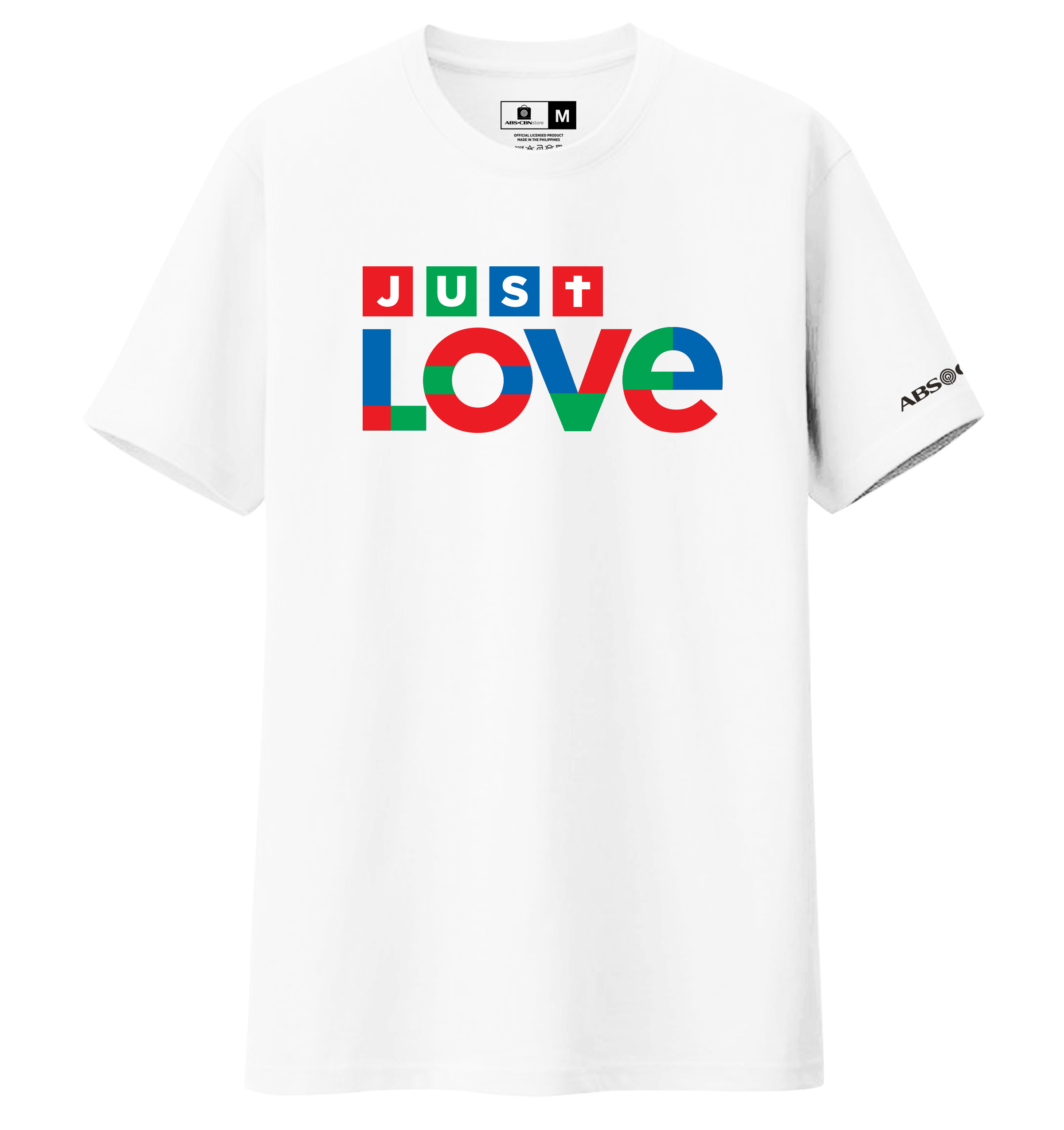 Just Love Christmas Shirt