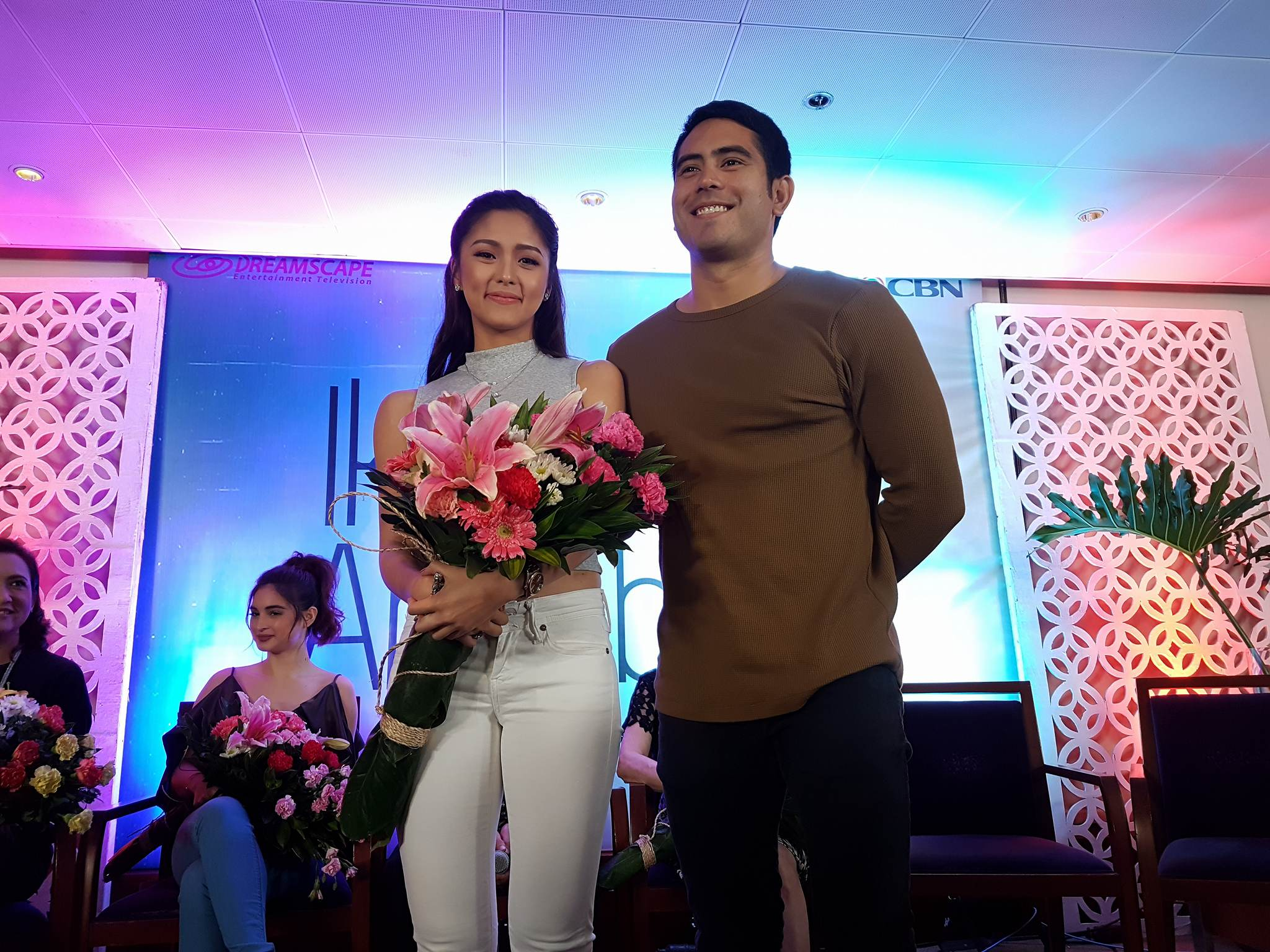 'Kimerald' wedding trends on Twitter