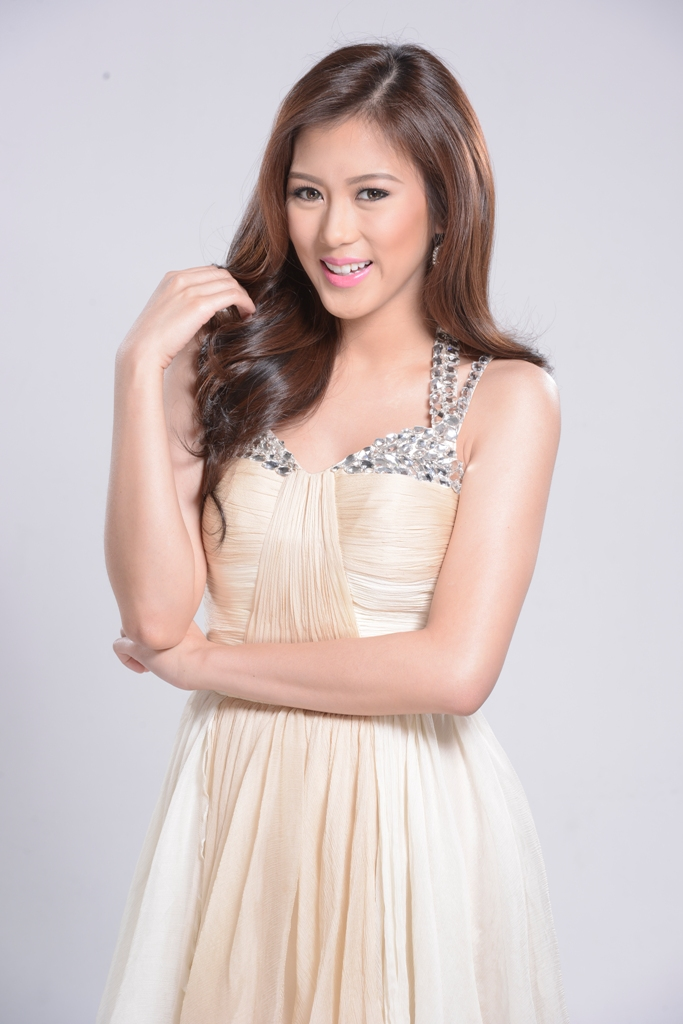 Alex Gonzaga as Diane.jpg