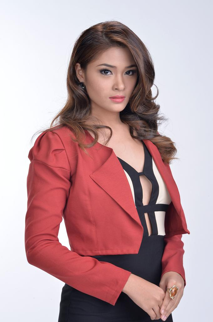 Yam Concepcion as Kayla