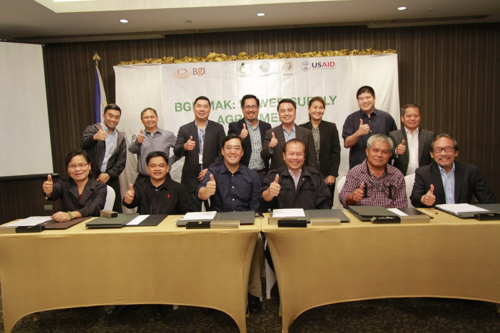 North Luzon co-ops choose renewable power