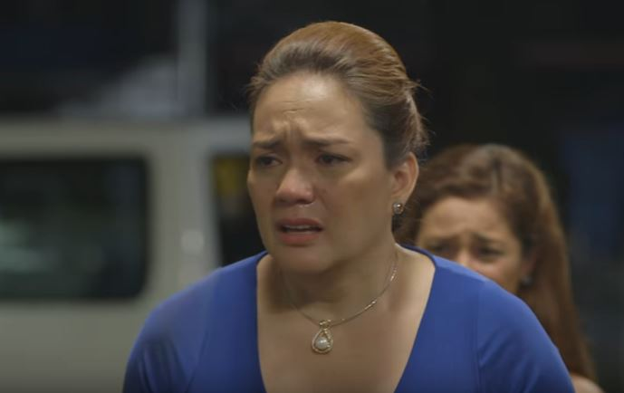 Can Gloria keep her family intact?