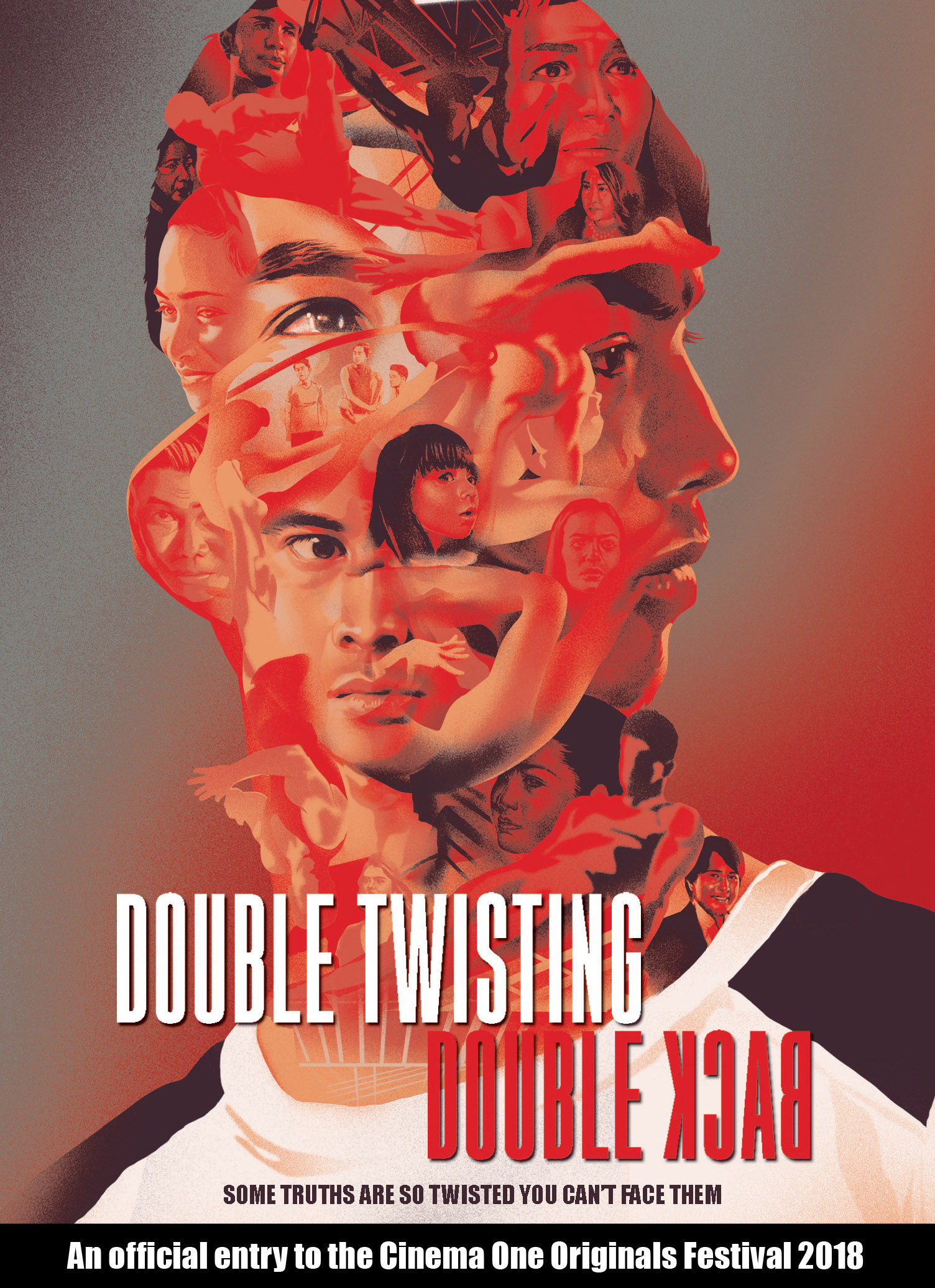 Double Twisting Cover