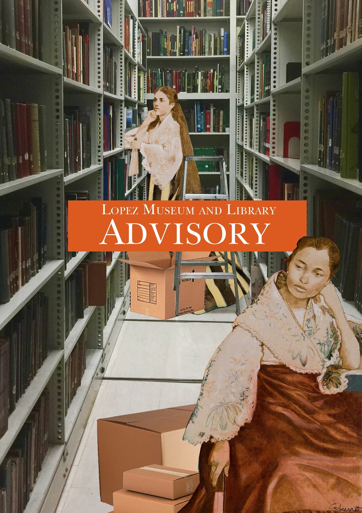 Lopez Museum and Libray Advisory