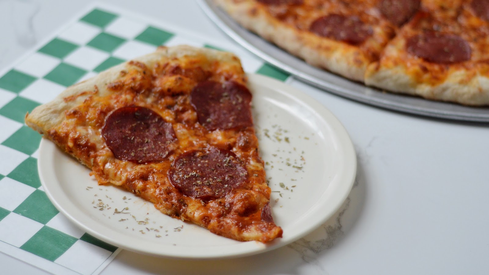 When's the best time to grab a New York Slice pizza?