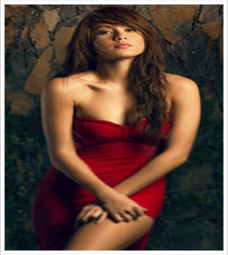 Maria Mercedes lead actress Jessy Mendiola